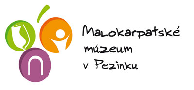 logo Malokarpatské múzeum